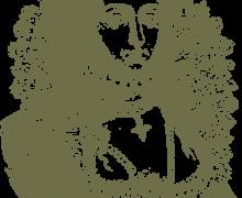 The Queen's Head Logo